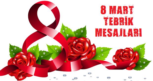 8 Mart Tebrik Mesajlari Sevgi Məhəbbət