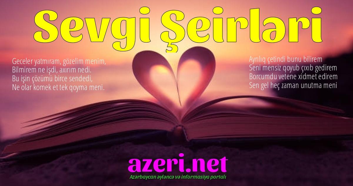Sevgi Seirleri Sevgi Məhəbbət